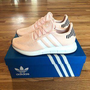 BRAND NEW women's adidas Swift Run sneakers